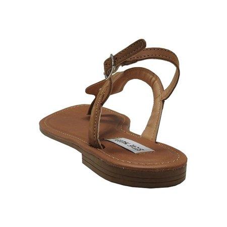 Steve Madden Women's Kary Sandals In Tan Size 11