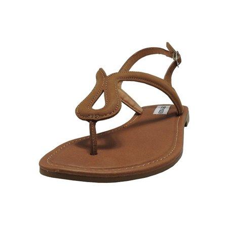 Steve Madden Women's Kary Sandals In Tan Size 6