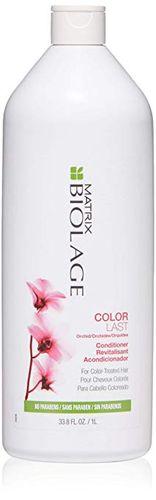 Matrix Biolage Colorlast Conditioner Orchid, 33.8 Fl. Oz