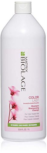 Matrix Biolage ColorLast Shampoo 33.80 oz - Orchid