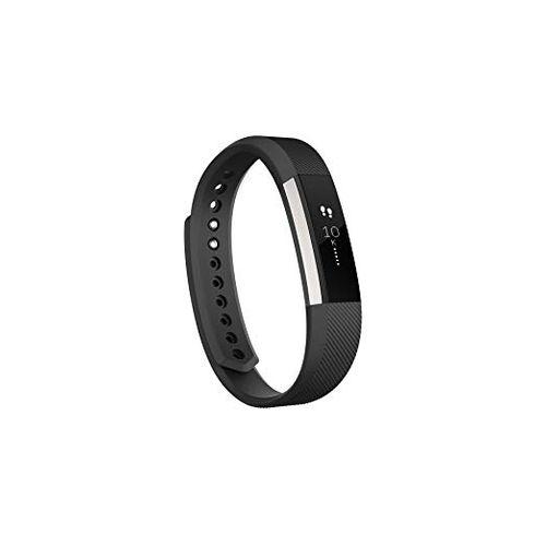 Fitbit - Alta Activity Tracker (small) - Black