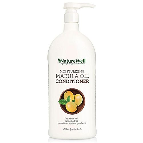 NatureWell Moisturizing Conditioner, Marula Oil (36 fl. oz.)